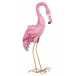 Flamingo i smide
