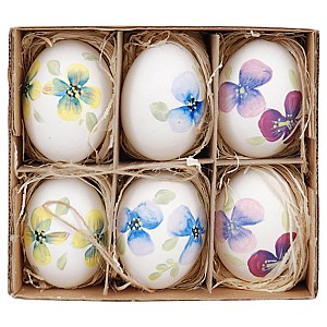 Hängande ägg Botanica