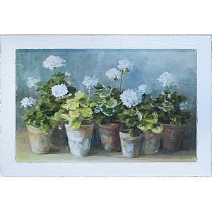 Painting Fleuriste