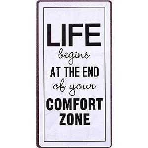 Magnet Comfort Zone