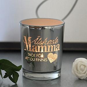 Majas Candle Holder Mamma