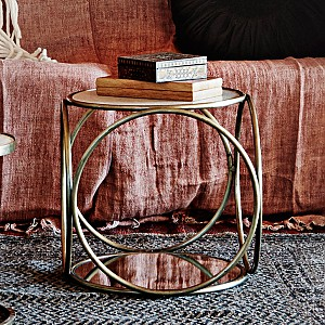Round Coffee Table Circle