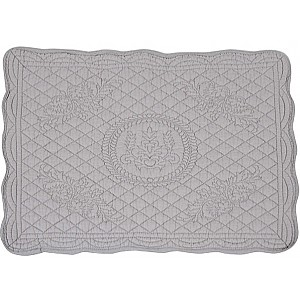 Placemat Quilted
