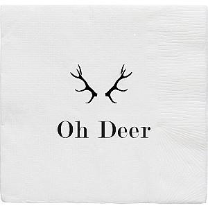 Servetter Oh Deer