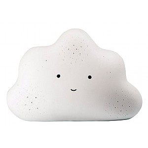 Bordslampa Cloud Moln