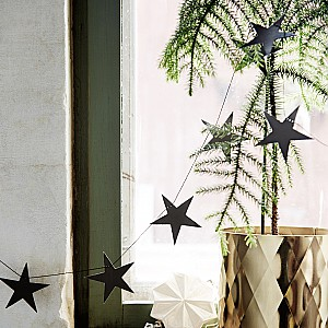 Girlang Star Stjärnor