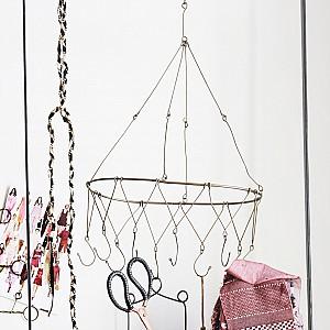 Hanging Rack Oval
