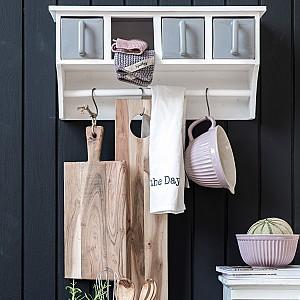 Wall Shelf / Spice Rack