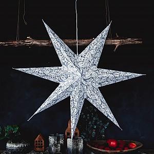 Majas Julstjärna Decor Stor
