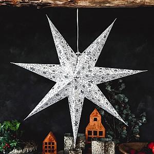 Majas Julstjärna Decor Liten