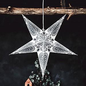 Majas Julstjärna Oriental