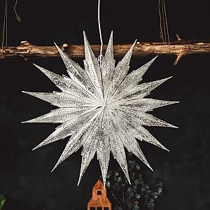 Majas Julstjärna Snowflake
