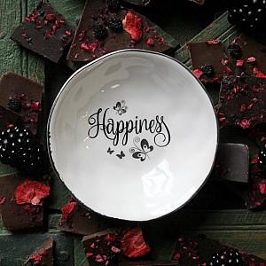 Majas Miniskål Happiness