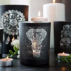 Majas Lykta Elephant Namasté