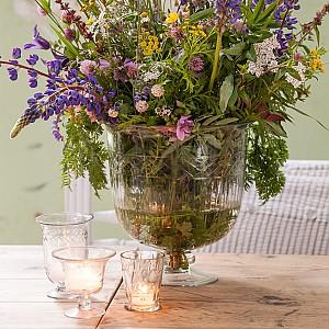 Vase / Hurricane JULIA
