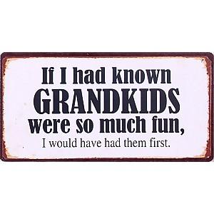 Magnet Grandkids