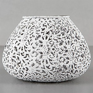 Candle Holder Puff