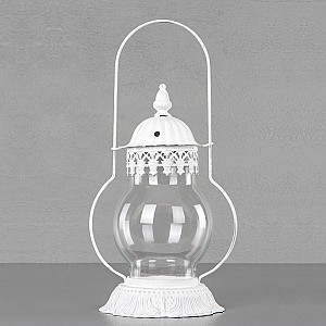 Hanging /Standing Lantern / Candle Holder