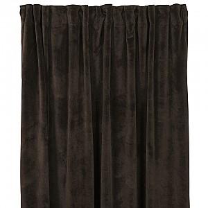 Curtains Velvet
