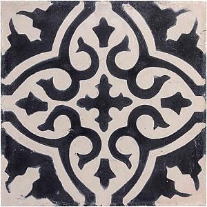 Moroccan Tile Classic