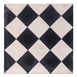 Moroccan Tile Chess