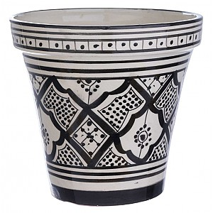 Moroccan Pot Safi Medium
