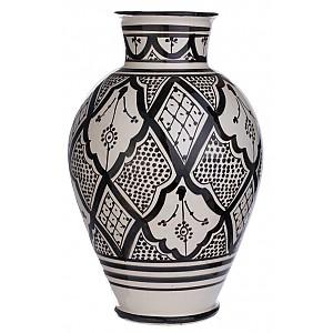 Moroccan Vase / Urn Safi Large