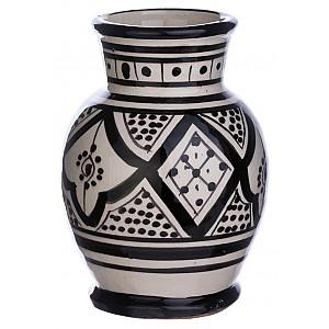 Moroccan Vase / Urn Safi Small