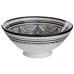 Moroccan Bowl Tetouan