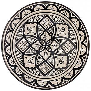Moroccan Plate Safi