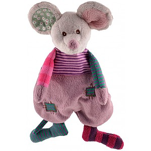 Comfort Blanket Mouse Cute Mousy