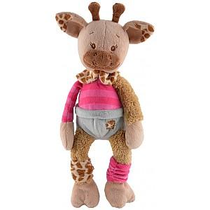 Giraffe Mamma Giraffe