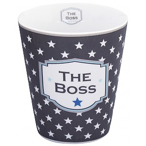 Happy Mug The Boss