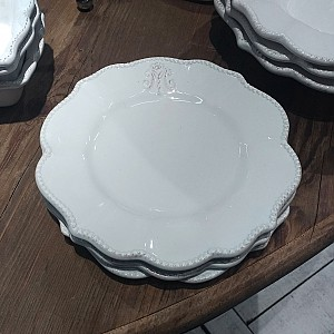 Side Plate / Small Plate Maison