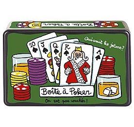 Plåtburk Poker
