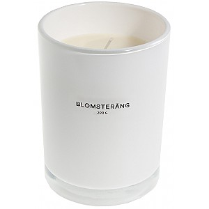 Storefactory Scented Candle 220 g - Blomsteräng