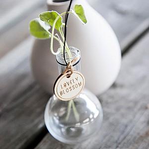 Mini Vase Risby - Round
