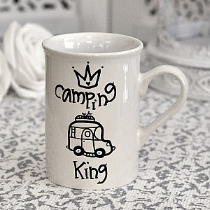 Mugg Camping King Husbil