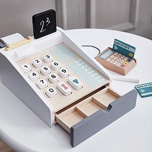 Kids Concept Cash Register