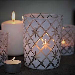 Majas Candle Holder Elegance - Large