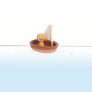 Sailing Boat - Walrus