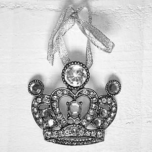 Strasskrona Crown