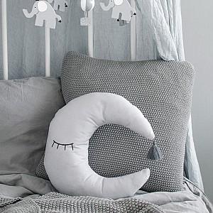 JaBaDaBaDo Moon Cushion