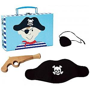 JaBaDaBaDo Pirate Bag
