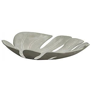 Bowl Monstera - Grey