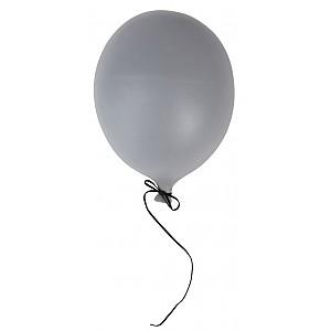 Balloon Grey - Large