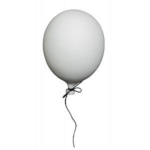 Balloon White - Large