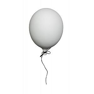 Balloon White - Small