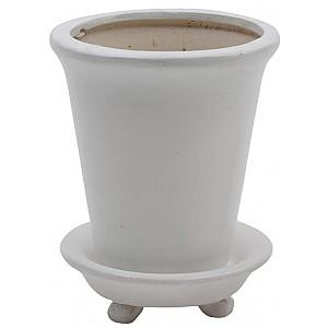 Flower Pot Round Medium
