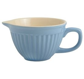 Mixing Bowl Mynte Mini - Nordic Sky - Blue